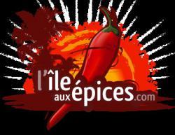 site internet ile aux epices